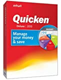 Quicken Deluxe 2013 [OLD VERSION]