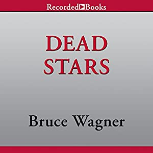 Dead Stars Audiobook