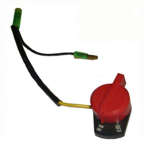 On Off Engine Stop Switch Fits Honda Gx120 Gx160 Gx200 Gx240 Gx270 Gx340 Gx390