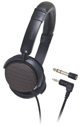 Audio Technica Ath-Ep700 Bw Brown | Headphones (Japan Import)