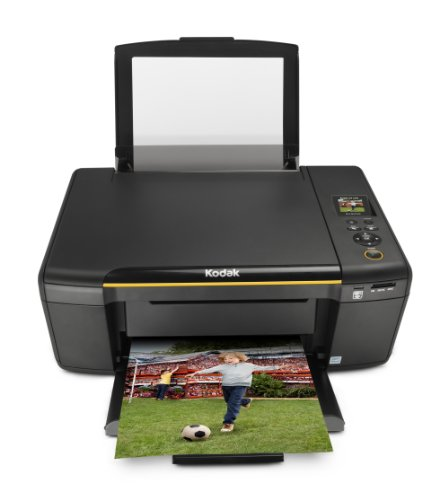 Kodak ESP C310 All-In-One WiFi Printer for Print, Copy and Scan