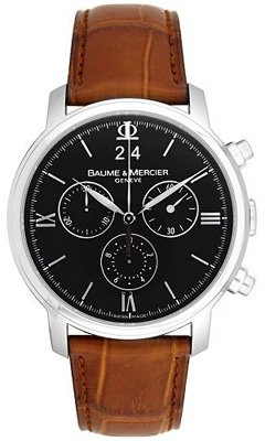 Baume & Mercier_Watch Watch Moa08613