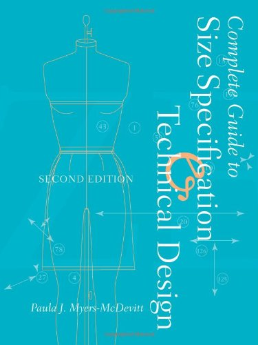 Complete Guide to Size Specification and Technical Design...