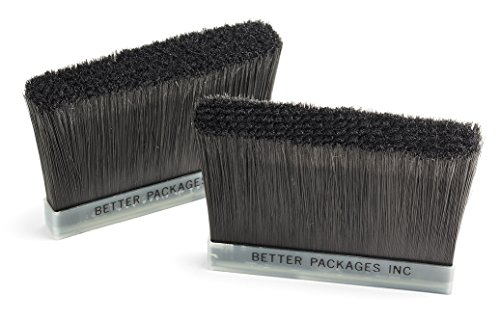 Better Packages PW107AK Replacement Brush Kit (Pack of 2) (Better Pack 333 compare prices)