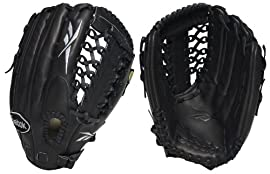 Reebok VROTR1301 VR6000 OTR Ballglove Series 13 inch Outfielder Baseball Glove (Left Handed Thrower)