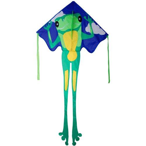 Frog Easy Flyer Delta Kite
