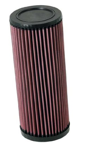 K&N E-1986 High Performance Replacement Air Filter