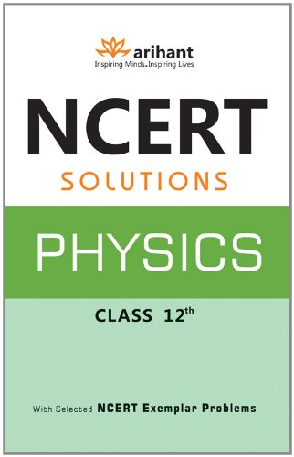 NCERT Solutions: Physics 12th Image