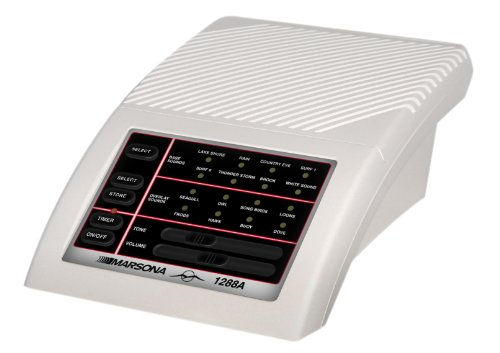 Marsona 1288A Programmable Sound Conditioner front-735486
