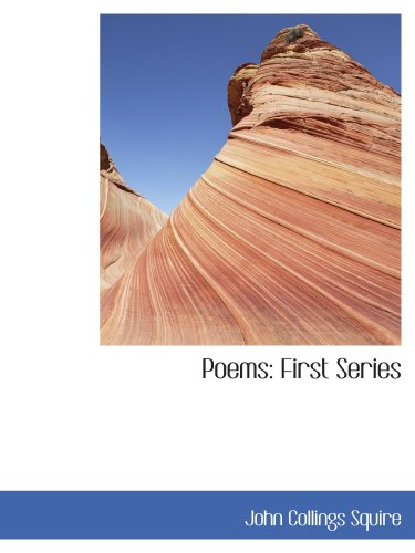 Poems: First Series