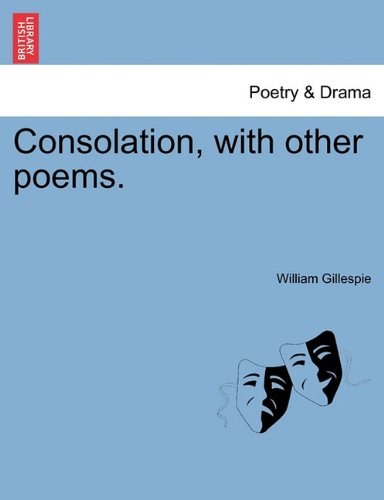 Consolation, with other poems