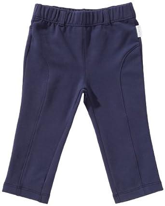 Stummer Baby - Mädchen Legging 20434, Gr. 92, Blau (777 patriot blue)