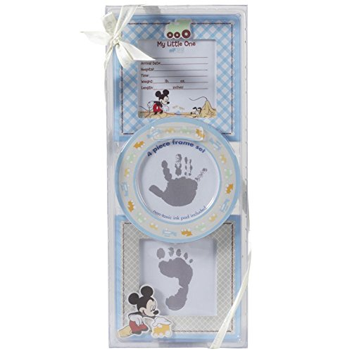 Disney Baby 4 Pc Baby Frame Set - 1