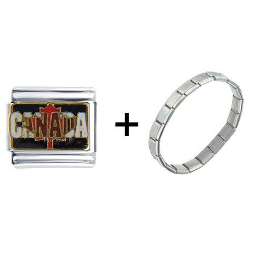 Canada Jewelry Italian Charm Gift Center