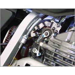 ヨシムラ(YOSHIMURA) ミクニ TMR-MJN34キャブレター パワーフィルター仕様 XR250 MOTARD(03) 798-435-6006