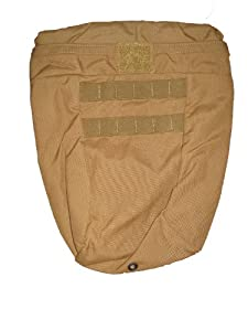 USMC Coyote Magazine Ammo Dump Pouch Specialty Defense 8465-01-558-5130 by SDS