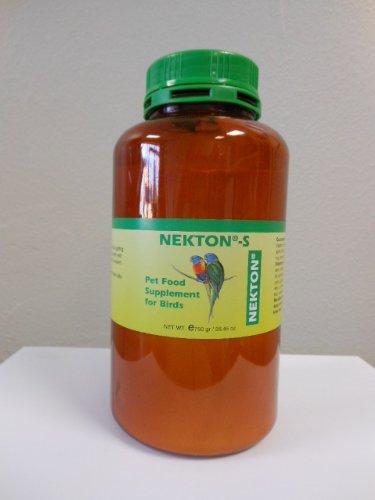 Image of Nekton S 750 GR (B009PO2VKO)