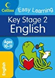 Collins Easy Learning Collins Easy Learning - Key Stage 2 English: Age 10-11