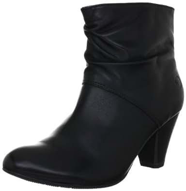 Tamaris 1-1-25316-29, Boots femme - Noir 001, 42 EU