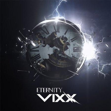 VIXX 4th Single Album ETERNITY (韓国盤)(VIXX特別特典付)(ワンオンワン店限定)