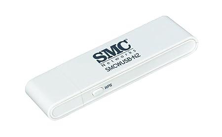 SMC SMCWUSB-N2 Adaptateur USB2.0 sans fil N 300 Mbps