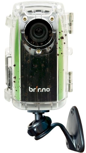 Brinno BCC100 Construction Time Lapse Camera