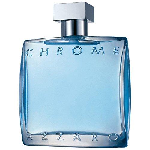 Azzaro Chrome AfterShave lotion 100 ml - lozione dopo barba - 100 ml