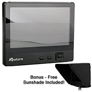Aputure VS-1 V-Screen 7 inch HD Digital Video Monitor