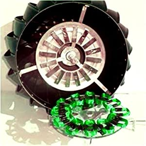 Magnetic Motor Generator for producing electricity