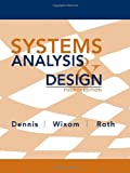 img - for Systems Analysis and Design book / textbook / text book