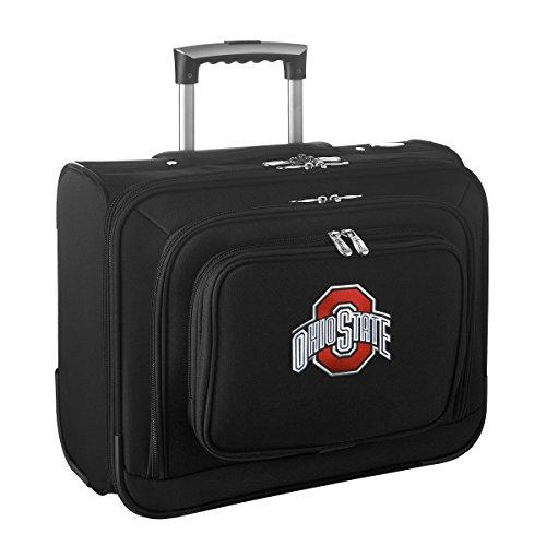 deportes-denco-equipaje-ncaa-universidad-estatal-de-ohio-3556-cm-laptop-trasnochada-negro