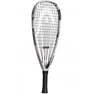 Meanstreak Racquetball Racquet (Strung)