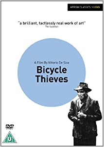 The Bicycle Thieves [DVD] [1948]