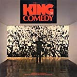 The King of Comedy Soundtrack