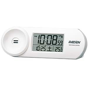 Amazon.com: SEIKO CLOCK ( Seiko clock ) RAIDEN ( Leiden ) large volume