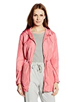 Add Chaqueta Hooded (Rosa)