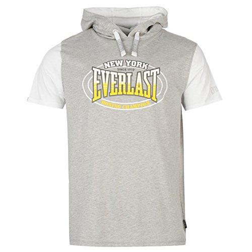 everlast-para-hombre-capa-de-mock-t-camiseta-de-manga-corta-ligera-ropa-gris-gris-l