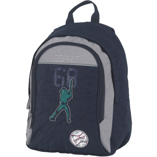 Esprit Zaino per bambini Baseball