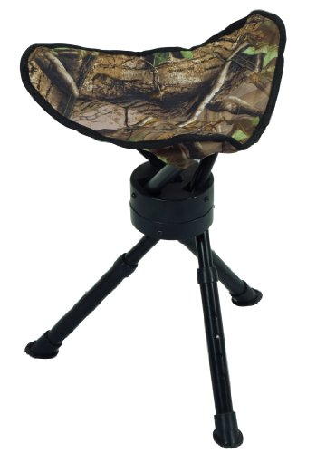 Review Of Ameristep Tripod Swivel Stool
