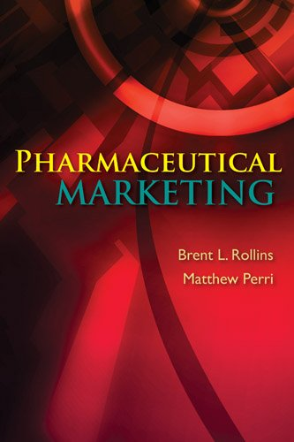 Pharmaceutical Marketing