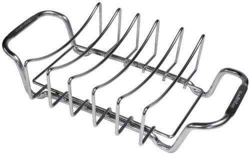 Broil King 62602 Rib Rack and Roast Support