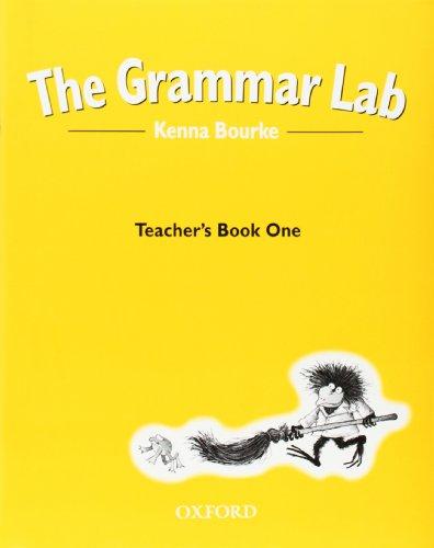 GRAMMAR LAB 1 TB (Grammar One/Two), Buch