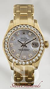 Rolex Lady Pearlmaster 80298 MD 097699