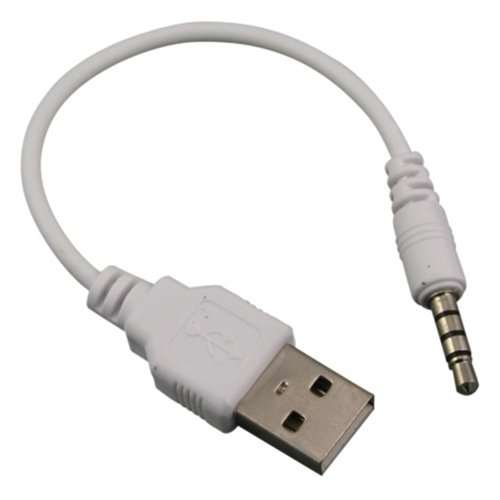 USB Sync Cable Charger for Apple iPod Shuffle 