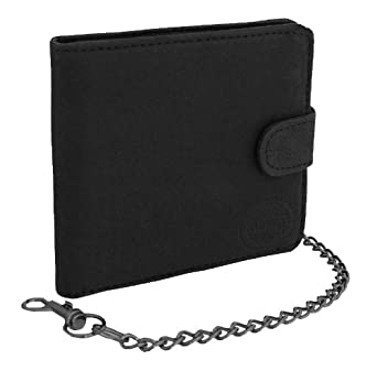 Leather Security Wallet (90086)