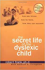 The secret life of the dyslexic child reviews