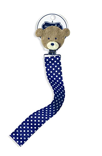 Mud Pie Pacy Clip, Bear