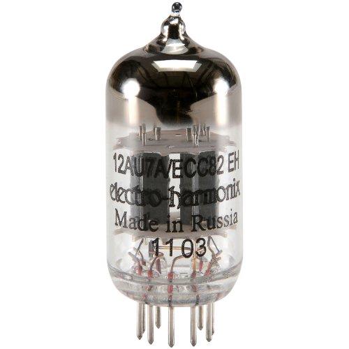 Electro-Harmonix 12AU7 EH Vacuum Tube