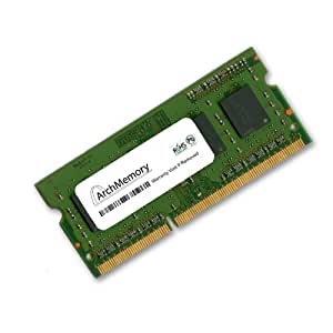 4GB RAM Memory for HP All-in-One G1-2116la by Arch Memory