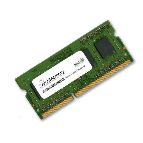 Click to buy 4GB RAM Memory Upgrade for Acer Aspire 4739 Series by Arch Memory - From only $44.43
